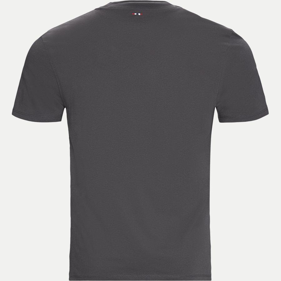SAWY - Sawy T-shirt - T-shirts - Regular - KOKS - 2