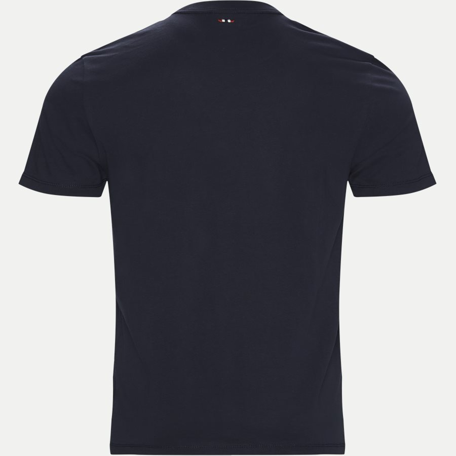 SEITEM - T-shirts - Regular - NAVY - 2