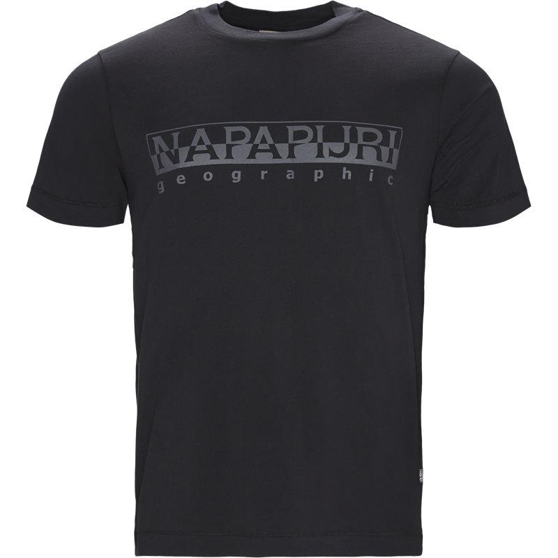 Napapijri - sevora t-shirt fra napapijri fra kaufmann.dk