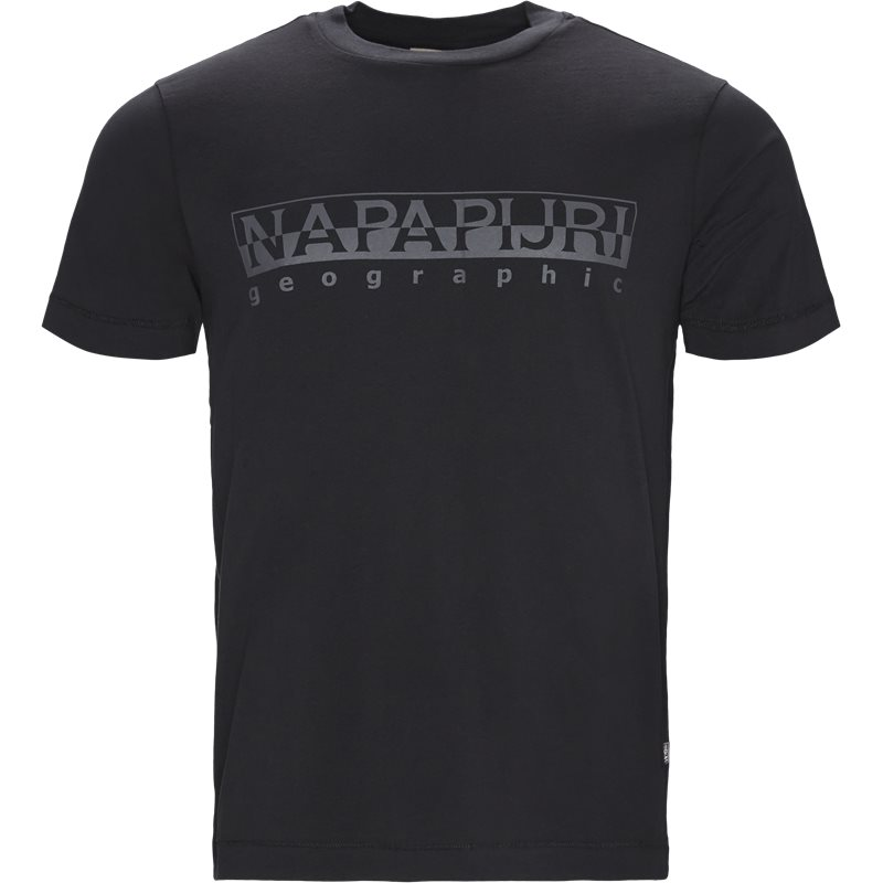 napapijri Napapijri - sevora t-shirt fra kaufmann.dk