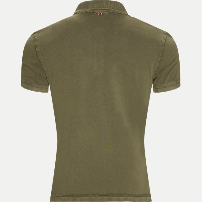 Elbas 2 Polo T-shirt