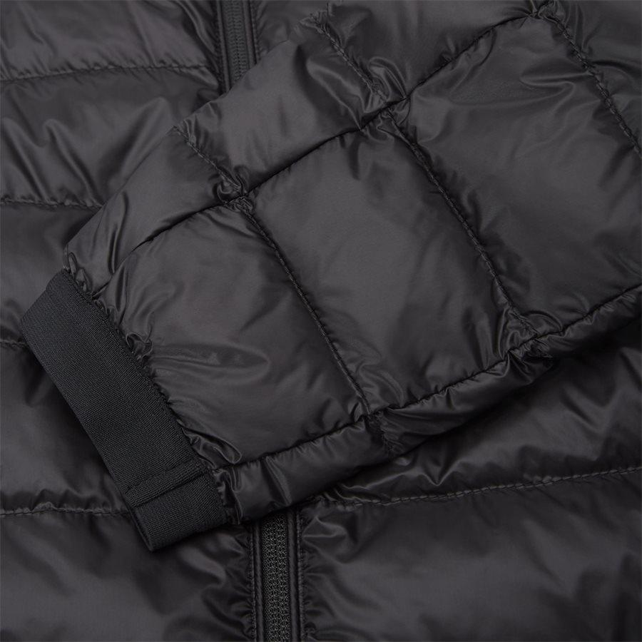 NEVEU - Jakker - Regular fit - BLACK - 8