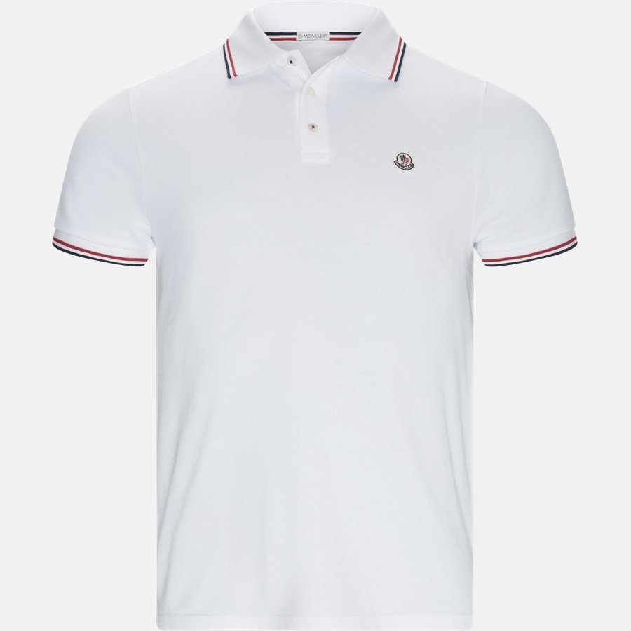 83456 84556 - T-shirts - Regular fit - HVID - 1