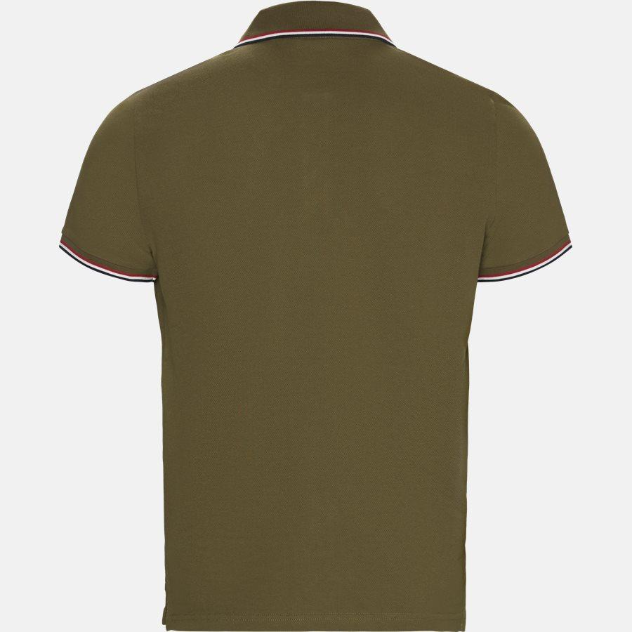 83456 84556 - T-shirts - Regular fit - OLIVEN - 2