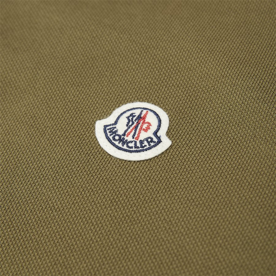 83456 84556 - T-shirts - Regular fit - OLIVEN - 3