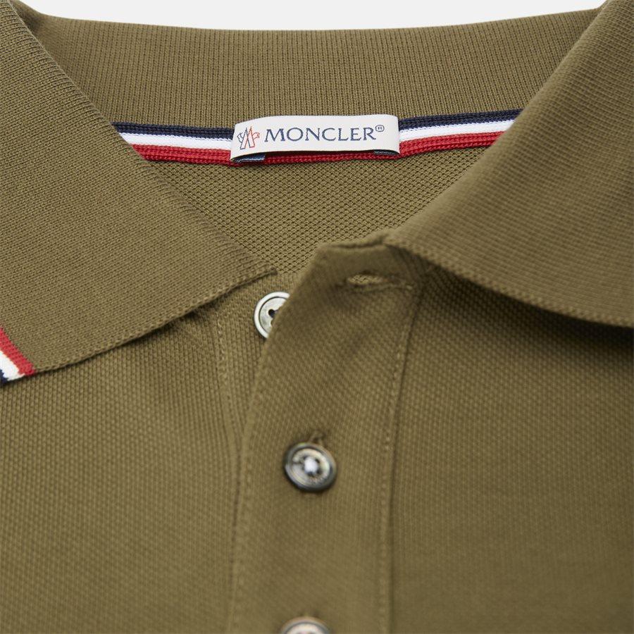 83456 84556 - T-shirts - Regular fit - OLIVEN - 4