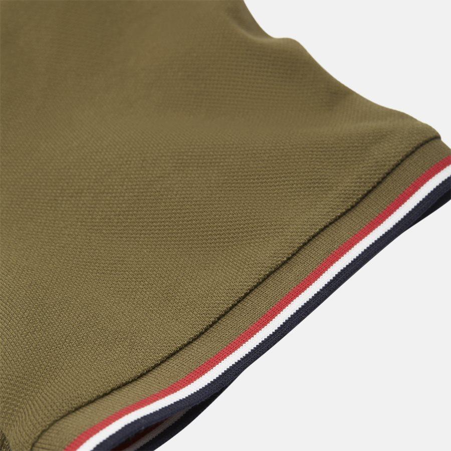 83456 84556 - T-shirts - Regular fit - OLIVEN - 5