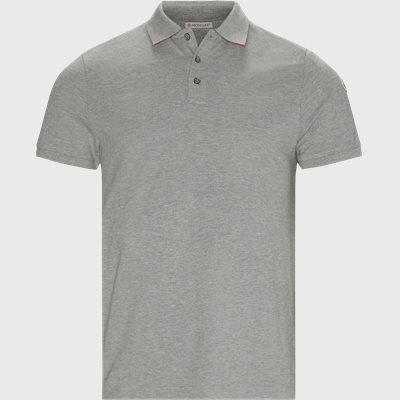 Polo T-shirt Regular | Polo T-shirt | Grey