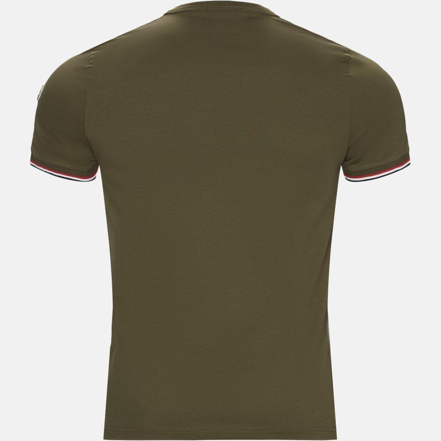 80199 87296 - T-shirts - Slim - OLIVEN - 2