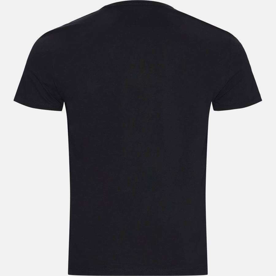80418 8390T - T-shirts - Regular fit - NAVY - 2
