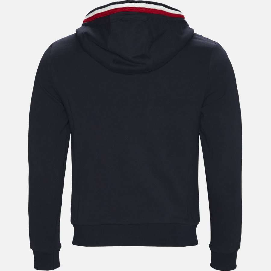 84164 80985 - Sweatshirts - Regular fit - NAVY - 2