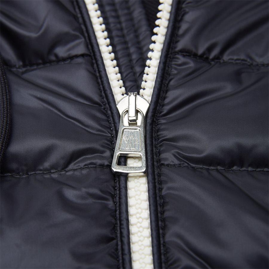 84164 80985 - Sweatshirts - Regular fit - NAVY - 6