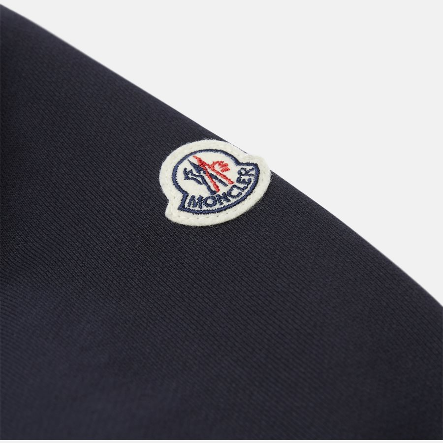 84164 80985 - Sweatshirts - Regular fit - NAVY - 8