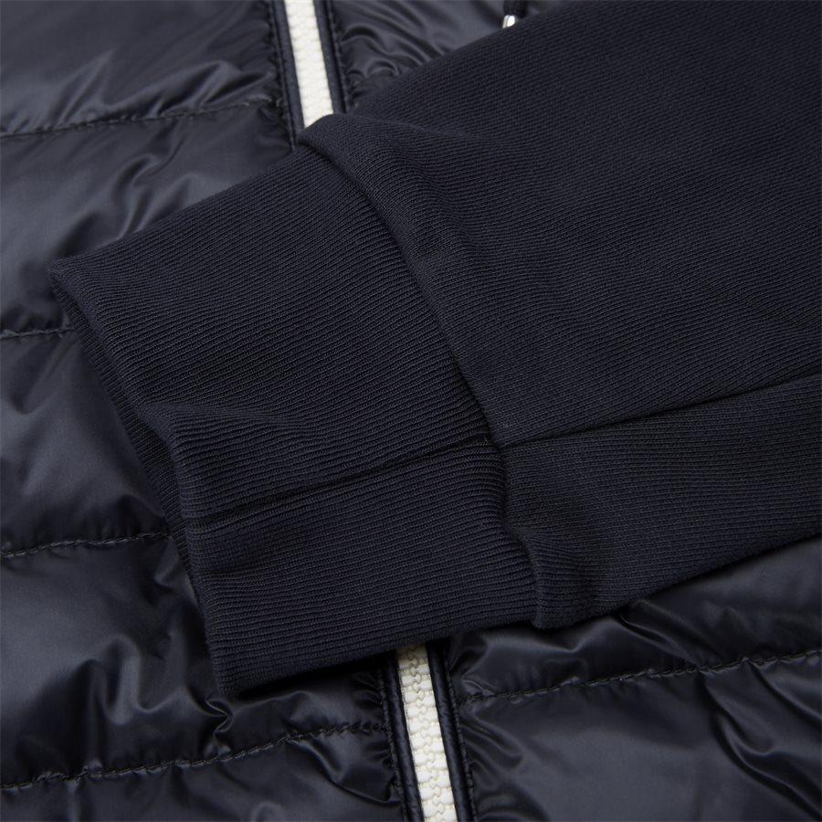 84164 80985 - Sweatshirts - Regular fit - NAVY - 9