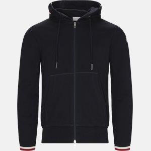 Sweatshirt  Regular fit   Sweatshirt    Blå