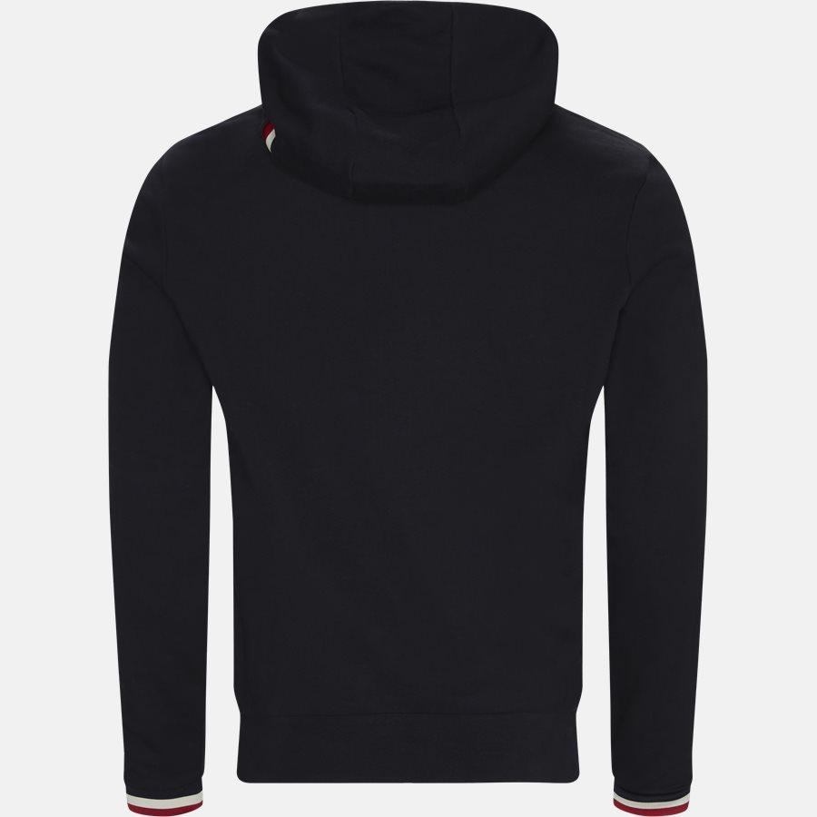 84250 V8007 - Sweatshirt  - Sweatshirts - Regular fit - NAVY - 2