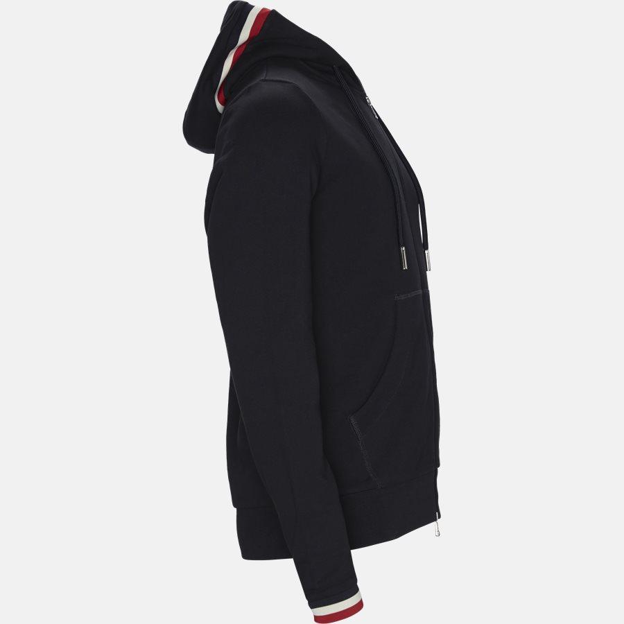 84250 V8007 - Sweatshirt  - Sweatshirts - Regular fit - NAVY - 3