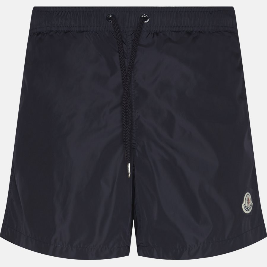 00761 53326 - Shorts - Regular fit - NAVY - 1