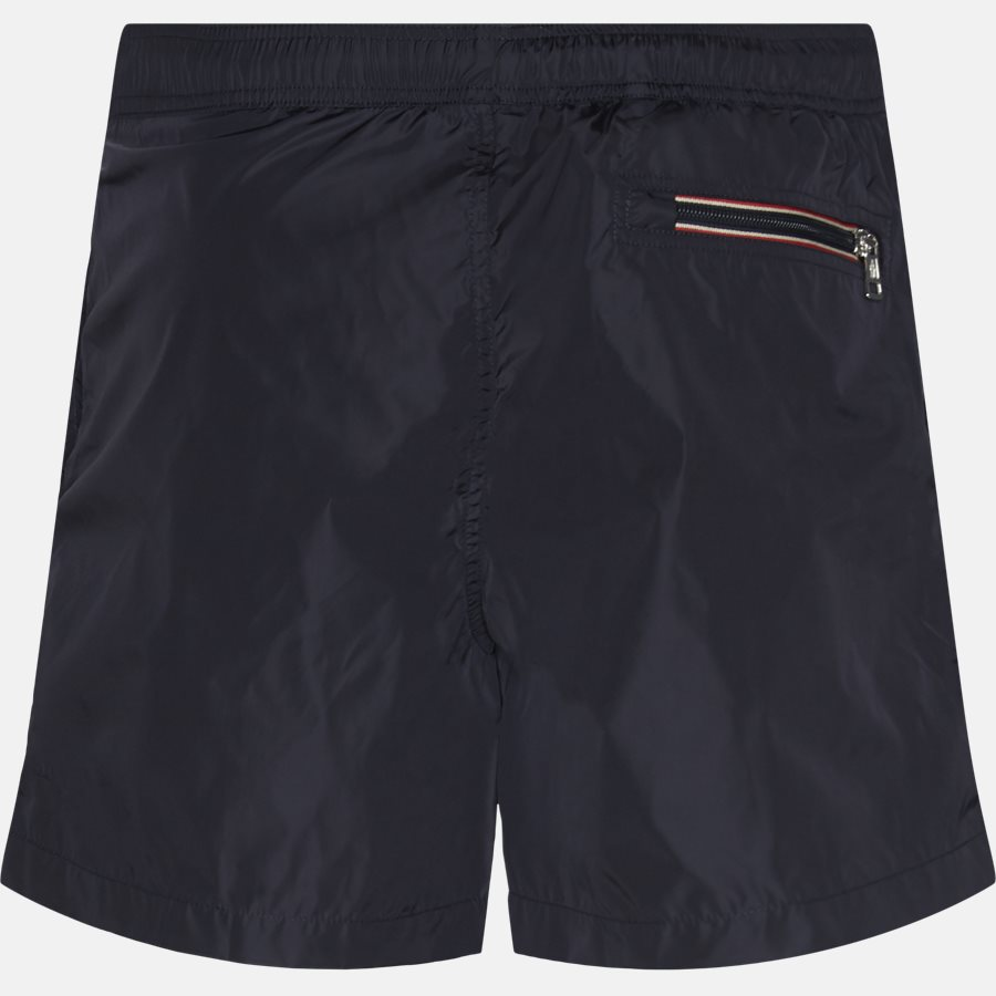 00761 53326 - Shorts - Regular fit - NAVY - 2