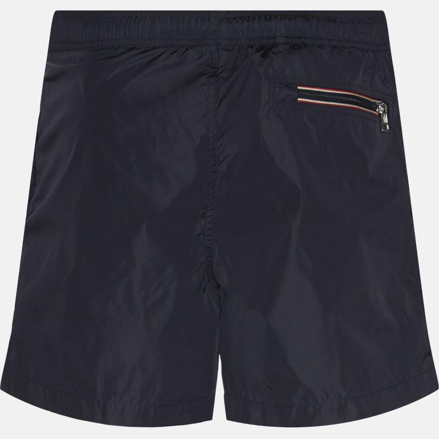 00761 53326 - Shorts - Regular fit - NAVY - 2