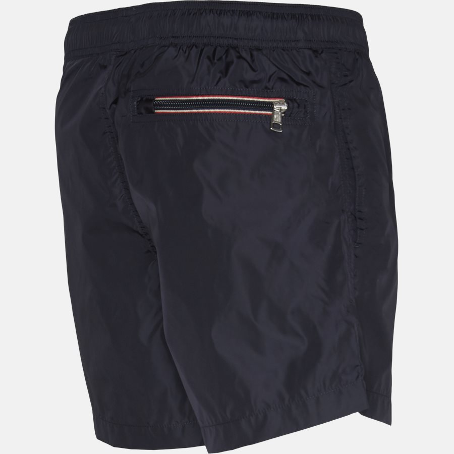 00761 53326 - Shorts - Regular fit - NAVY - 3
