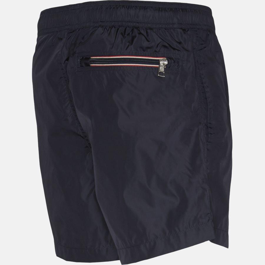 00761 53326 - Shorts - Regular fit - NAVY - 3