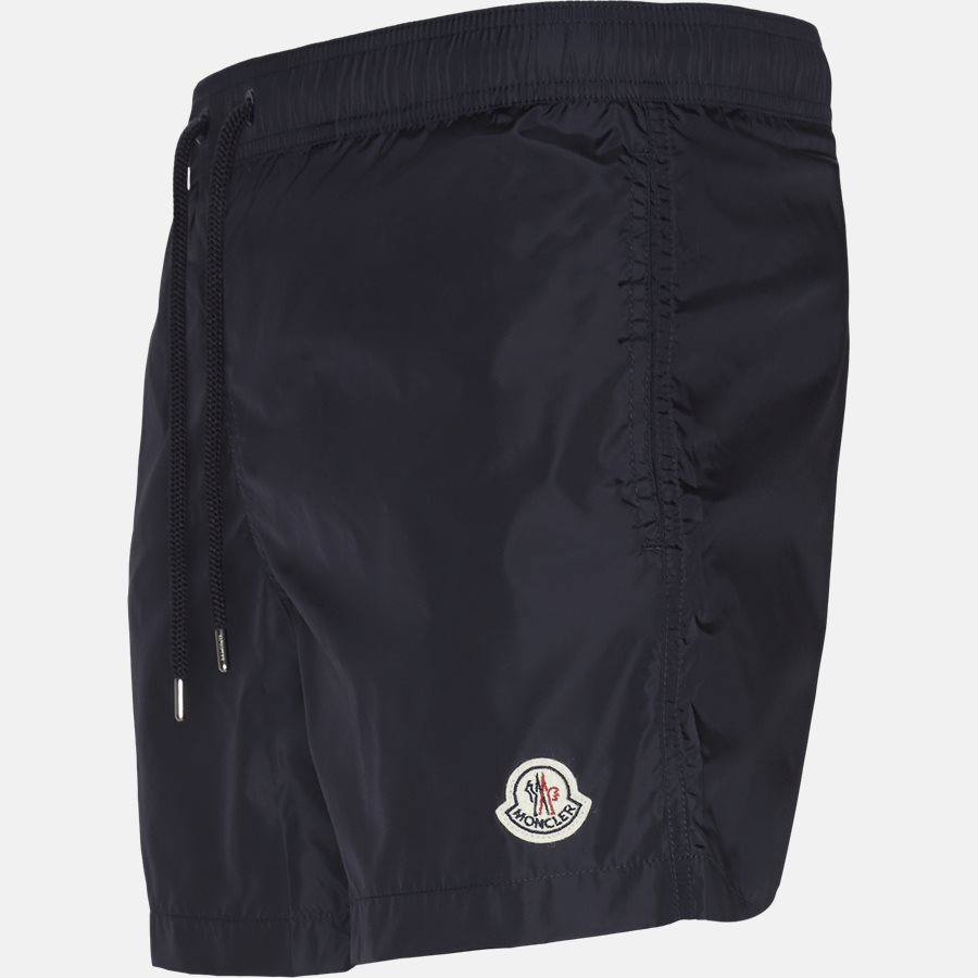 00761 53326 - Shorts - Regular fit - NAVY - 4