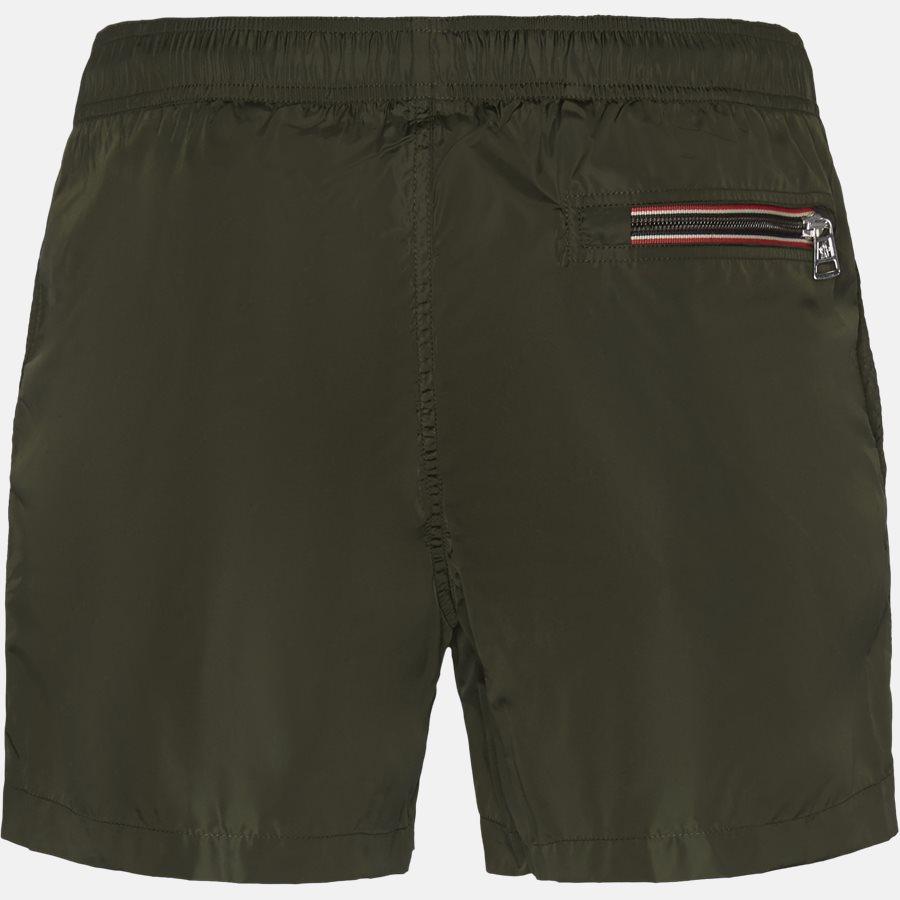 00761 53326 - Shorts - Regular fit - OLIVE - 2