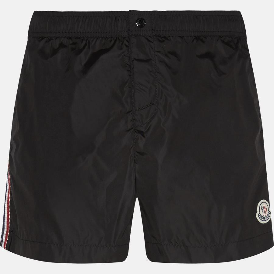 00732 53326 - Shorts - Regular fit - SORT - 1
