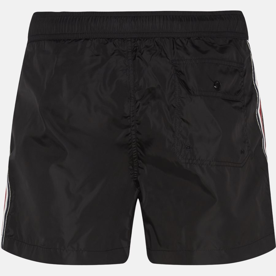 00732 53326 - Shorts - Regular fit - SORT - 2