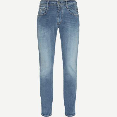 Anbass Jeans Slim | Anbass Jeans | Denim