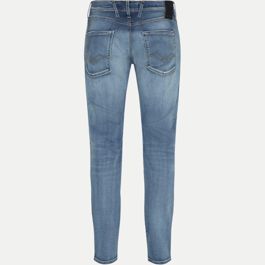 M914 661 033 - Anbass Jeans - Jeans - Slim - DENIM - 2