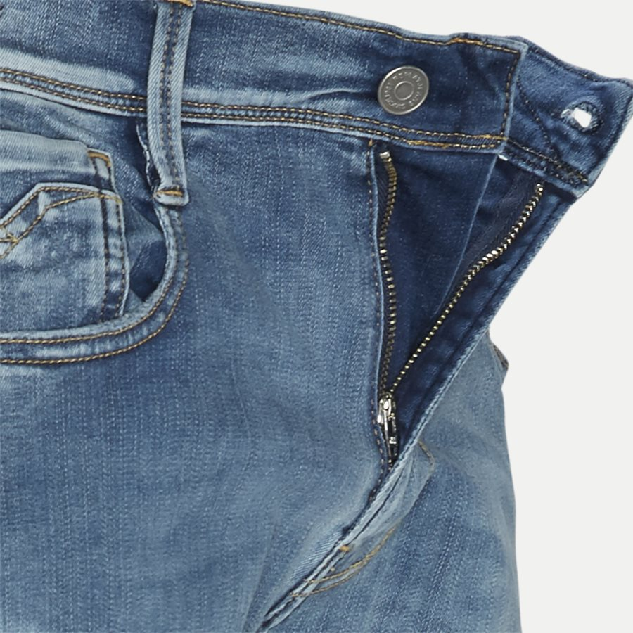 M914 661 033 - Anbass Jeans - Jeans - Slim - DENIM - 4