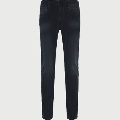 Anbass Hyperflex+ Jeans Slim | Anbass Hyperflex+ Jeans | Denim