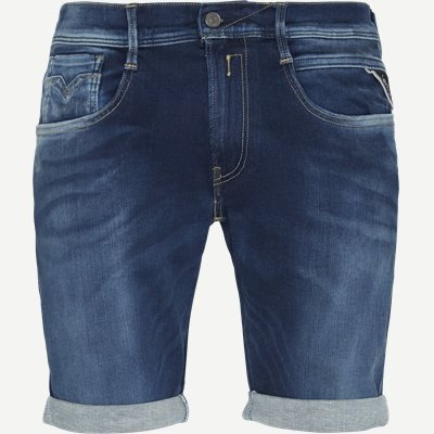 Anbass Shorts Slim | Anbass Shorts | Denim