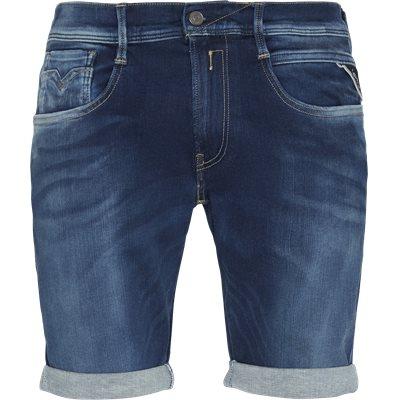 Anbass Shorts Slim | Anbass Shorts | Denim
