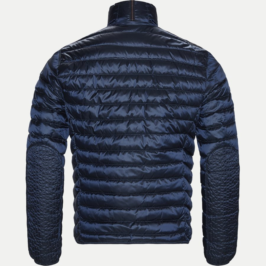 SX03 BREDFORD - Bredford Sheen Down Jacket - Jakker - Regular - NAVY - 2