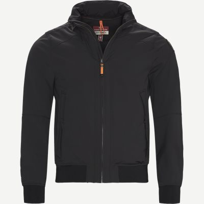 Miles - Man Jacket Regular | Miles - Man Jacket | Sort