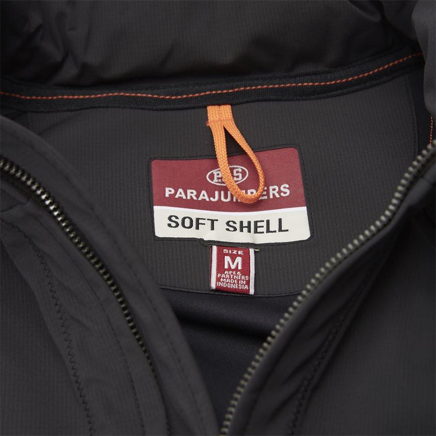 ST01 MILES - Miles - Man Jacket - Jakker - Regular - SORT - 5