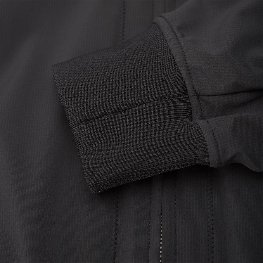 ST01 MILES - Miles - Man Jacket - Jakker - Regular - SORT - 9