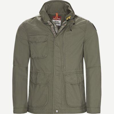 Denes - Man Jacket Regular   Denes - Man Jacket   Army