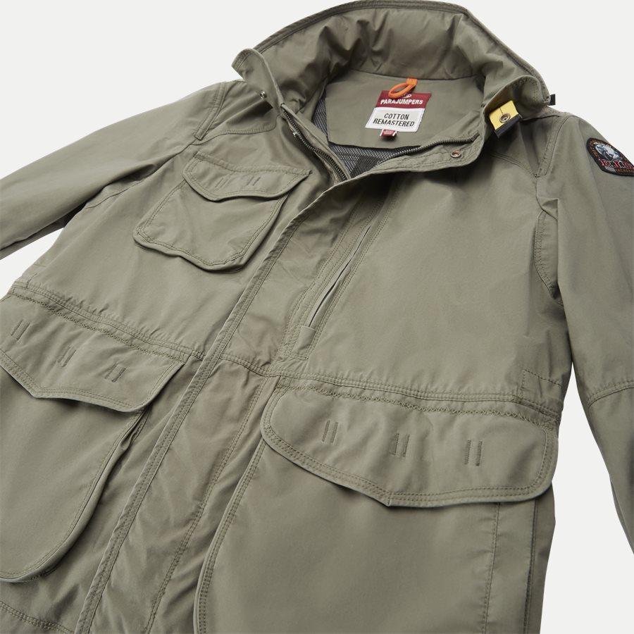 CR03 DENES - Denes - Man Jacket - Jakker - Regular - OLIVEN - 7