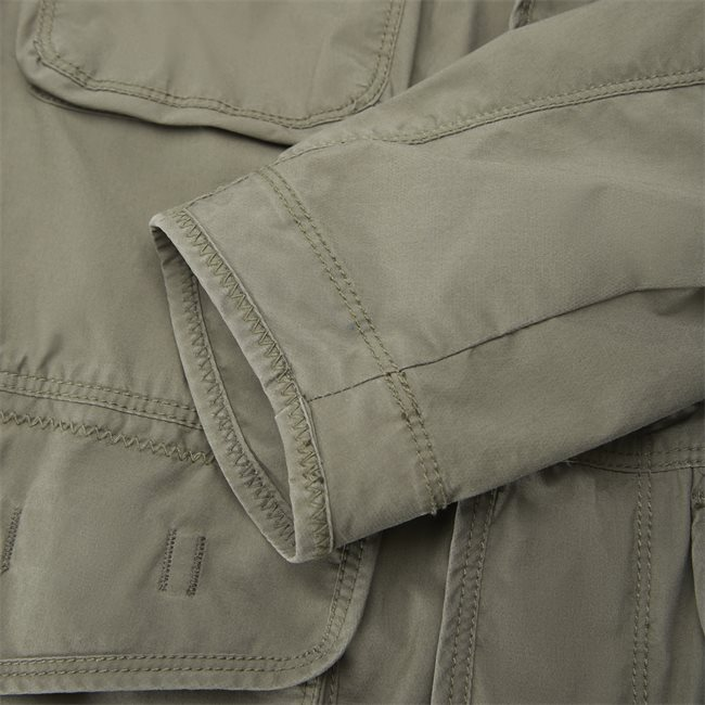 Denes - Man Jacket