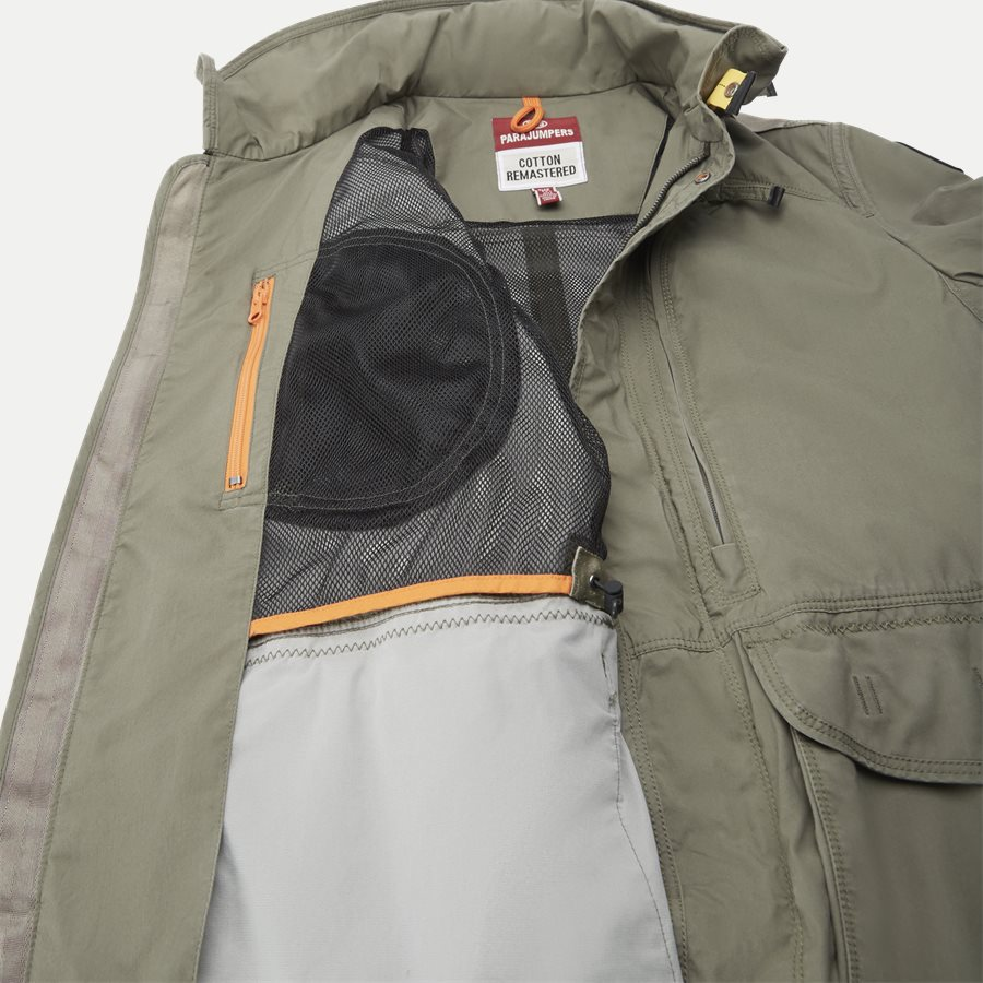 CR03 DENES - Denes - Man Jacket - Jakker - Regular - OLIVEN - 11