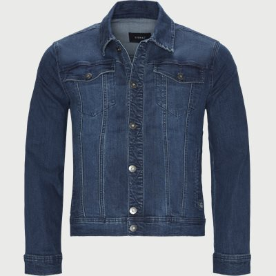 Raw Blast Denim Jacket Regular | Raw Blast Denim Jacket | Denim