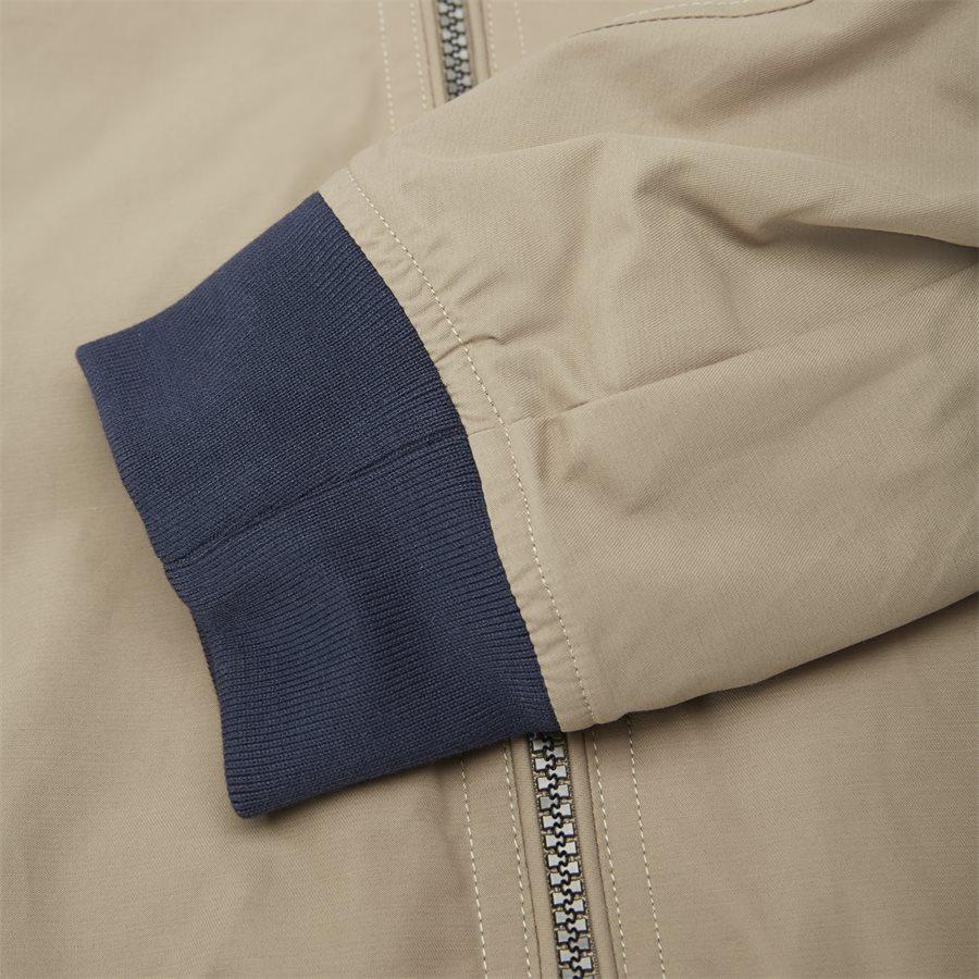 10142 0 - Jackets - Regular - SAND - 6