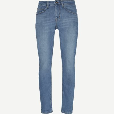 Perry Denim Jeans Tapered fit | Perry Denim Jeans | Denim