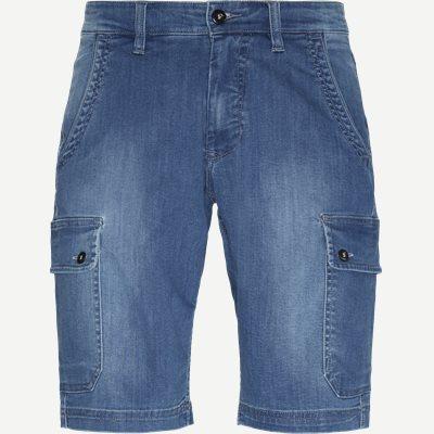 Ken Denim Shorts Regular   Ken Denim Shorts   Denim