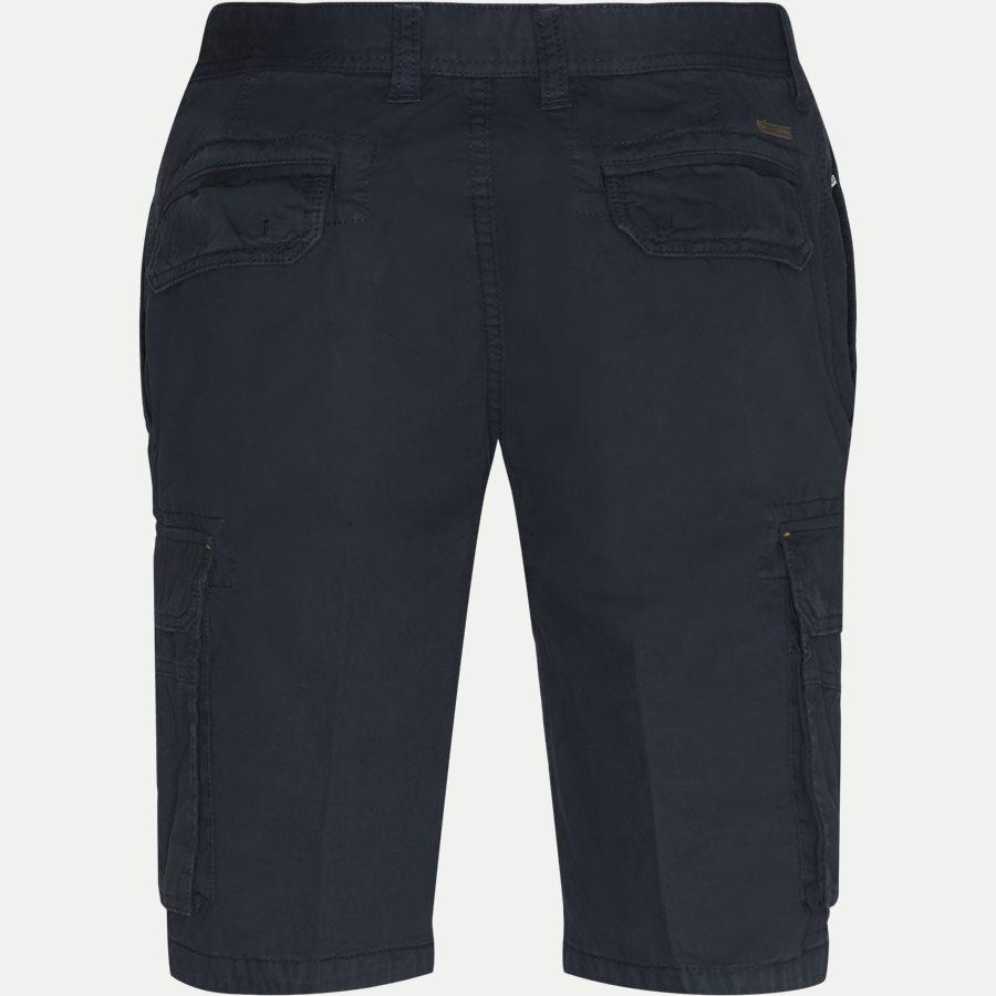 6020 7390 SHORTS - Shorts - Shorts - Regular - NAVY - 2