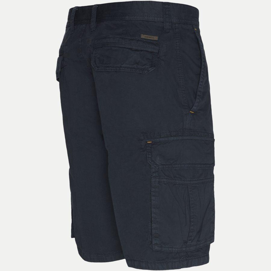 6020 7390 SHORTS - Shorts - Shorts - Regular - NAVY - 3